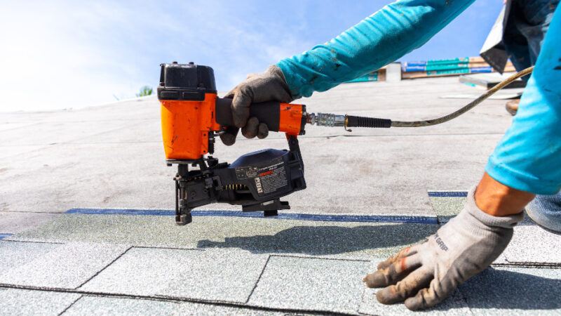 Shingles Replace Hurricane Damaged Roofs in Virgin Islands